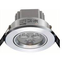 LED down light ajustable