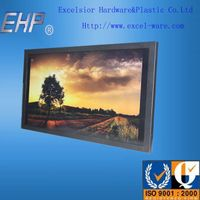 Metal LED enclosure thumbnail image