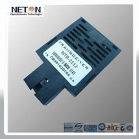 1x9 155Mbps 20km  SM SC BIDI Optical Transceiver thumbnail image