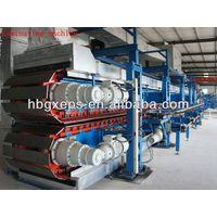 TUV Polyurethane Sandwich Panel Line