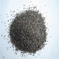 Brown Fused Alumina for Abrasive Materials and Refractory Raw Materials thumbnail image