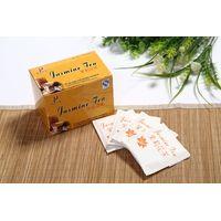 Jasmine tea bag(20 Tea bags/box)