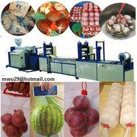 Plastic Fruit Bag Making Machine, Plastic Fruit Bag Machine
