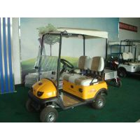 Top OEM brand Mini 2 Seaters electric golf carts with Curtis controller and reasonable price