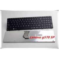 Laptop Keyboard for Lenovo G570 G575 G575gx G575gl G570A G575gx Sp Version