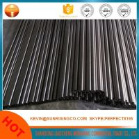 304 316 stainless steel capillary tube