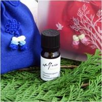 Chamaecyparis Obtusa Essential Oil (Korean hinoki oil)