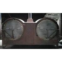 Charcoal kiln Farmer Standard