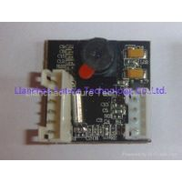 SPI high speed JPEG Camera Module