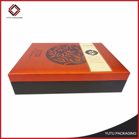 Wholesale Promotion glossy carton box for packing