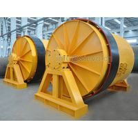 Ceramic Ball Mill Machinery/Ceramic Ball Mill Manufacturer/Ceramic Ball Mill For Sale thumbnail image