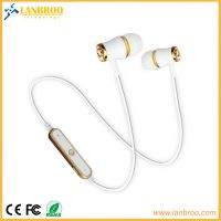 Sport Bluetooth Earphone With Hands Free Function