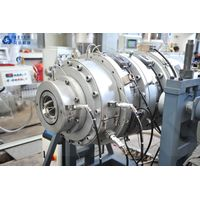 HDPE Pipe Production Line (Pipe Dia: 110-315mm)