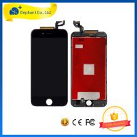 Grade AAA Quality LCD Display For Apple iPhone 6S Plus Touch Screen Digitizer Assembly in White Blac