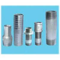 Carbon Steel Pipe Nipples / Sockets thumbnail image