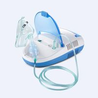 Medical Compressor Nebulizer