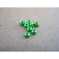 brass beads, tungsten beads, tungsten slotted beads