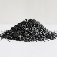 High Carbon Low Sulphur Calcined Anthracite/Carbon Additive/Carbon Raiser
