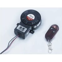 electric bike alarm 218D