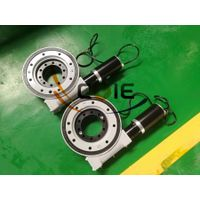 high precision slewing drive slewing gear motor