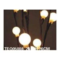 LED branch lights/decoration lights/battery lights thumbnail image