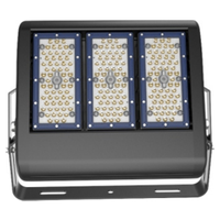 150W LED floodlight, Ip65, with unique thermal management design