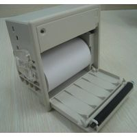 thermal mini printer, thermal printer WH-AB, 80mm paper width, Serial/ Parallel/ USB interface can b