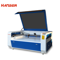 CO2 sealed tube laser engraving machine 1610XH thumbnail image
