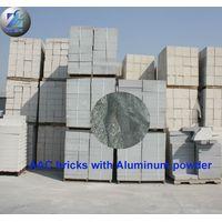 Good aluminum paste/powder for AAC bricks light block thumbnail image