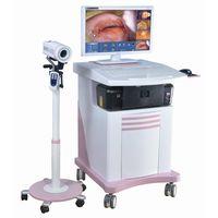 Digital Electronic Colposcope (TR6000)