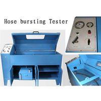 Hose bursting Machine
