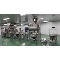 Powder handling system production line thumbnail image