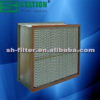 STX-TB High temperature filter