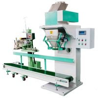 Granules filling packing machine, Quantitative Packing Machine ,pellet packaging machine