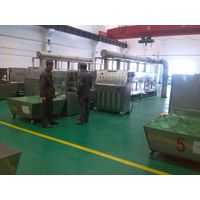 High Efficiency Battery Material Drying Machine Chemcial Drying Machine