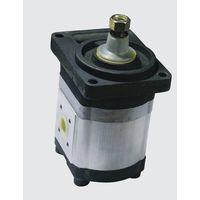 Hydraulic Gear Oil Pump (CBQB-F2500) thumbnail image