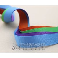 100% Polyester Grosgrain Ribbon With Huge Stock Available thumbnail image