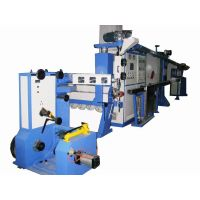 70 wire and cable extrusion line