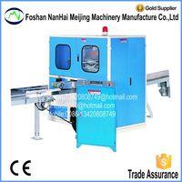 Full Automatic Facial Tissue Band Saw Machine thumbnail image
