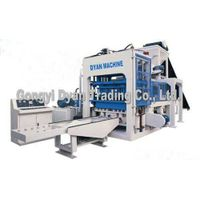 Block Making Machine QT6-15