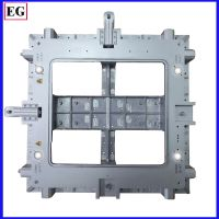 Customized Aluminum Die Casting Products