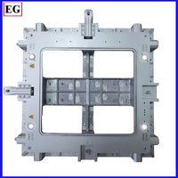 Customized Aluminum Die Casting Products
