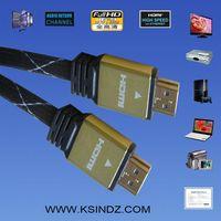 HDMI CABLE1.4 thumbnail image