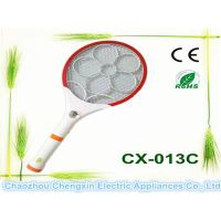 Rechargeable mosquito killer in pest control with LED torch thumbnail image