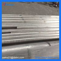 astm b862 gr2 titanium wleded tube