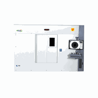 X-Ray Inspection System: X-eye 7000B from South Korea