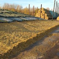 silage protection cover bags for sale