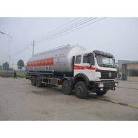 CLW5310GFLND bulk cement truck
