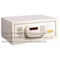 sineosafe-Digital Credit Card Safe SSAP 2343 thumbnail image