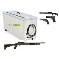 Ultrasonic Cleaner for Guns Ultrasonic Gun Cleaning System Customized